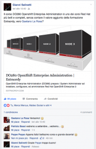 Do280 Red Hat Openshift Administration I
