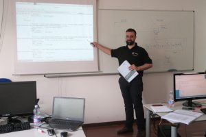 do281 Red Hat Openshift administration I with exam foto
